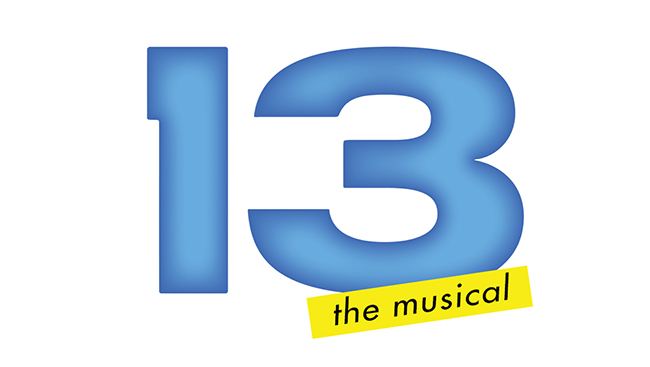13 the musical on the PGT Mainstage