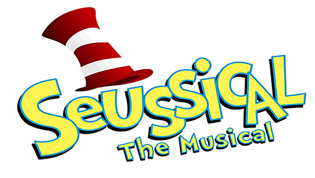 Seussical on the PGT Mainstage