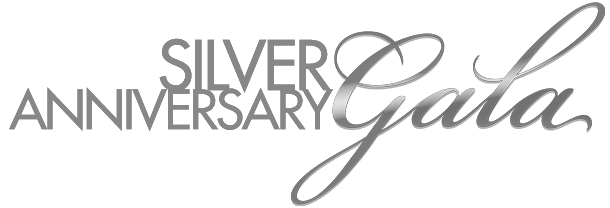 The PGT Silver Anniversary Gala