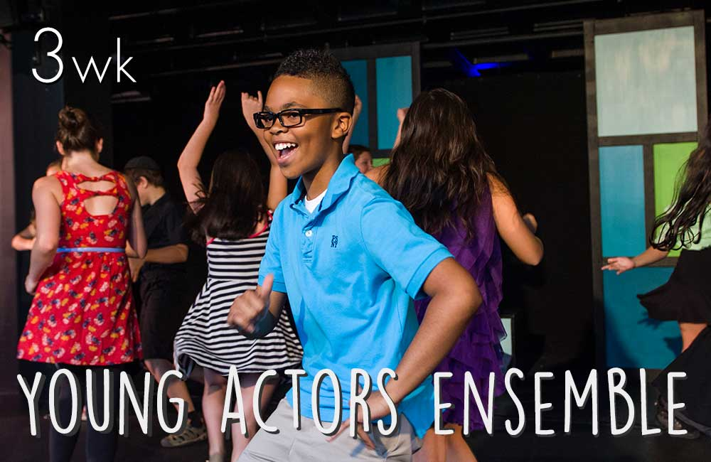 Young Actors Ensemble