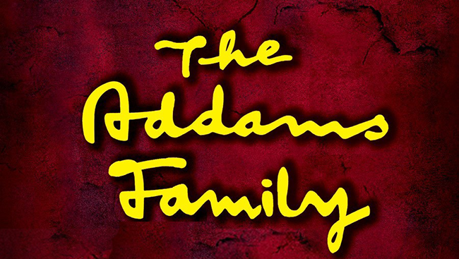 The Addams Family from the PGT VirtualStage